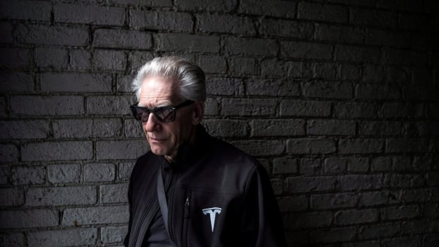 It seems the adage 'Everyone's a critic' has never been more true than now. 'I think the role of the critic has been very diminished, because you get a lot of people who set themselves up as critics by having a website where it says that they're a critic,' says Canadian filmmaker David Cronenberg.
