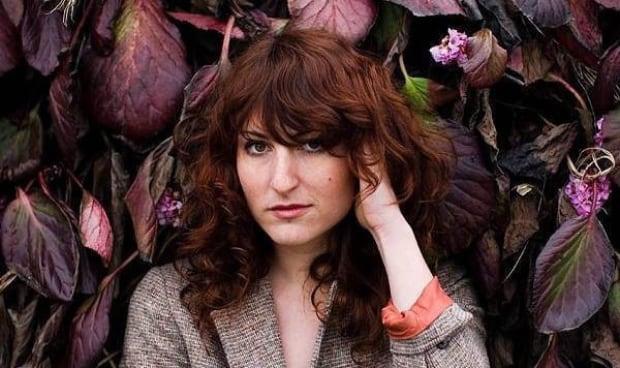 MUSIC Hannah Georgas 20090902