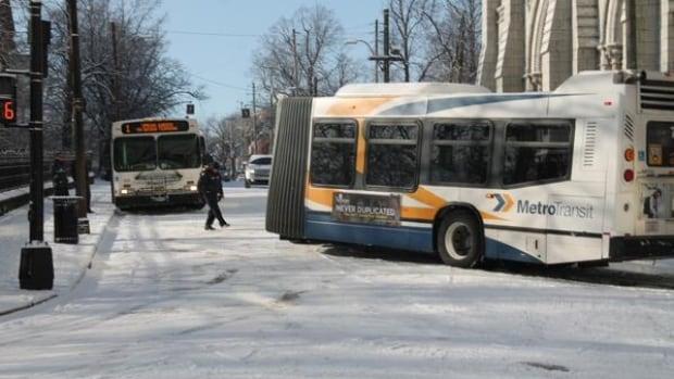 Halifax Şehir İçi Ulaşım