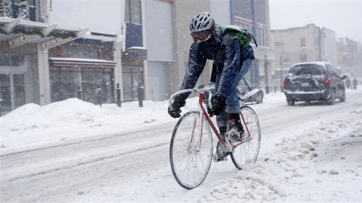Mon R 233 Sov 233 Lo App Helps Winter Cyclists Find Snow Cleared