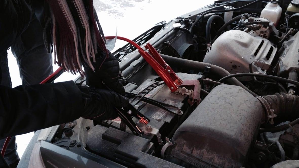 Plug In The Cars, CAA Advises Winnipeggers As Deep Cold
