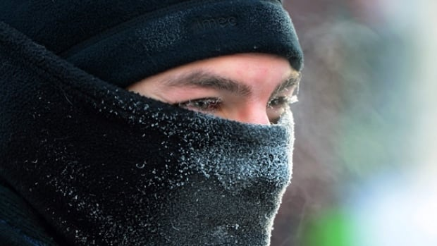 Temperatures in Saskatchewan are expected to remain extremely cold throughout the weekend.