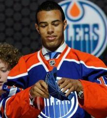 NHL Draft Hockey