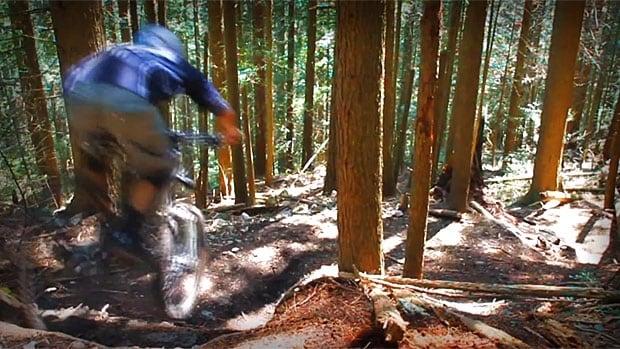 Skull trail North Vancouver