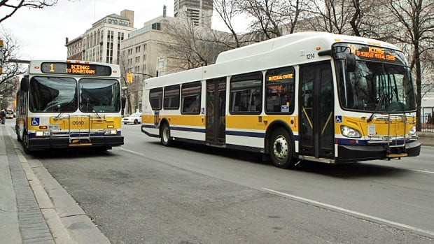 The HSR could be out of service as early as April 9 if the transit union and city can't reach a deal.