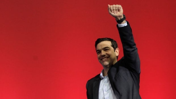 Alexis Tsipras, leftist leader of Greece's Syriza party, is heading for a 'decisive victory,' according to some reports, reigniting a crisis that Europe must solve.