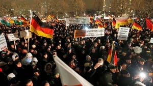 GERMANY-IMMIGRATION/