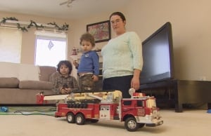 Abbotsford Mom fined by strata for noisy children