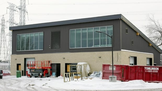 The Youth Services Board and Ontario government's new youth training facility at Walkley Road and Hawthorne Avenue is scheduled to be finished by the end of the month. Its opening date has yet to be determined.