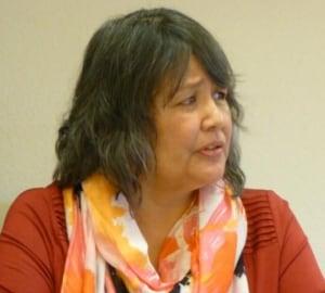 Sandra Lockhart