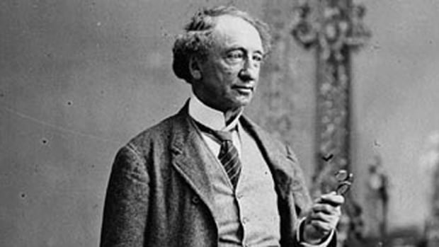 "Sir John A. MacDonald was ""the father of confederation, the architect of Canada, the guy who pushed for the treaties our forefathers signed and oh yes he also hung Louis Riel, starved our people on to reserves and pushed for the railway that changed the west forever,"" says Doug Cuthand."