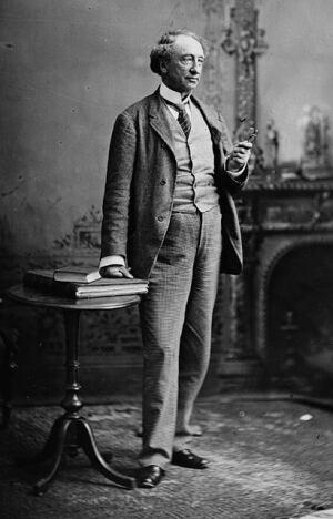 Sir John A Macdonald