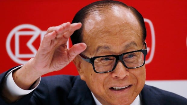 Hong Kong tycoon Li Ka-shing bought the Expo lands in 1988 for $320 million. He has a reputation for spotting undervalued property.
