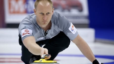 Continental Cup of Curling: Canada continues dominance over Europe