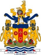 Windsor Coat of Arms