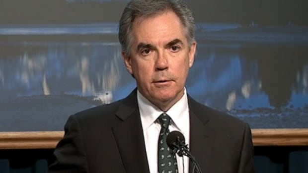 Premier Jim Prentice has not ruled out taking voters to the polls a year early.