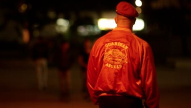 The volunteer foot soldiers known as the Guardian Angels continue to work on establishing a chapter in the city of Thunder Bay to help with public safety.