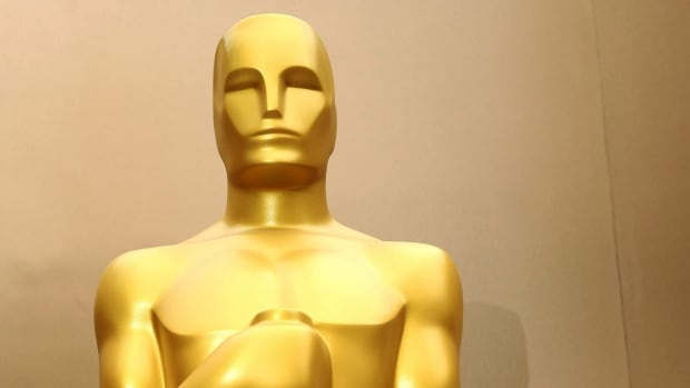 The nominations for this year's Academy Awards were announced earlier this week, but the awards for technical achievements were already declared, and Robert Bridson is the first person from N.L. to win an Oscar.