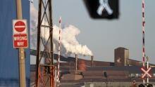 Hamilton U.S. Steel Smoke