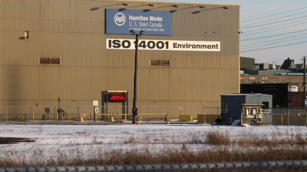U.S. Steel Canada will ask for permission on Tuesday to re-enter talks with companies interested in buying the Hamilton and Nanticoke plants. Meanwhile, its former parent company wants to see how much can be earned by liquidating it.