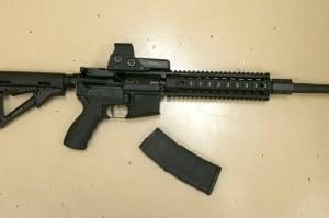 Gun control innocent gun owners essay