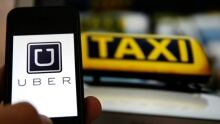 uber large