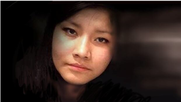 Rinelle Harper, 16, nearly died after a vicious attack in which she ended up in the frigid waters of the Assiniboine River in the fall of 2014.
