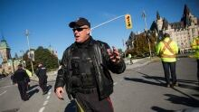 Ottawa shooting email alerts deleted as spam on Oct. 22, documents show