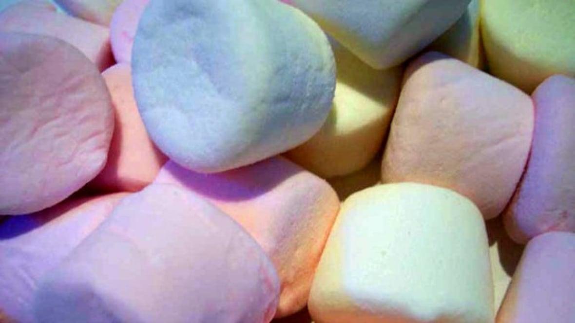 Как сделать marshmallows