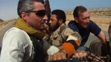 journalists in conflict zones feature