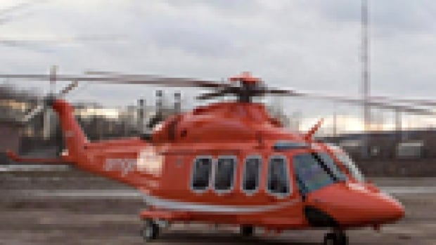 Progressive Conservative Leader Patrick Brown questions why Ornge would deal again with the controversial Italian company, and rejects the government's claims that only AgustaWestland had the right type of helicopter for lease.