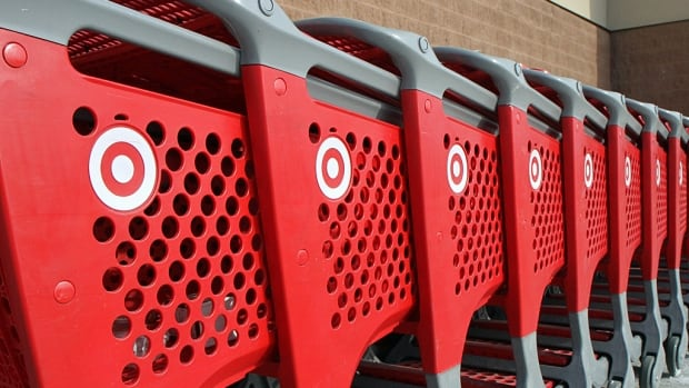 There are five Target stores in Waterloo Region and Wellington County, with locations in Kitchener, Waterloo, Cambridge, Guelph and Fergus.