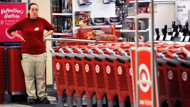 Target announced on Thursday it would discontinue its operations in Canada and close its 133 stores, forcing 17,600 of its workers out of a job.