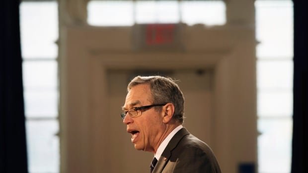 Finance Minister Joe Oliver has said he will rely on private-sector forecasts — some of which expect oil prices to rebound later this year.