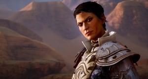 Dragon Age Inquisition Cassandra