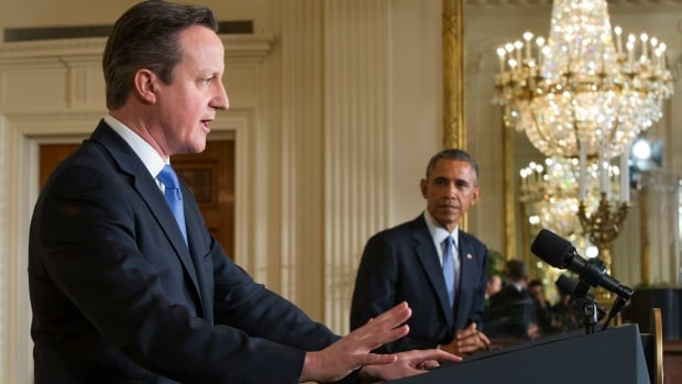 U.S. President Barack Obama and British Prime Minister David Cameron pledged to create new measures to battle the threat of domestic attacks.