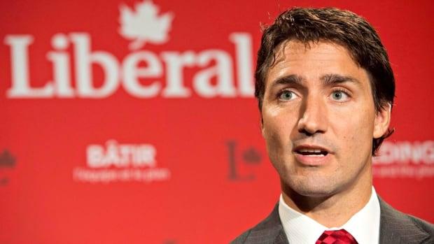 Liberal Leader Justin Trudeau is holding a two-day caucus meeting in London, Ont., starting Tuesday. It's a key constituency in southwestern Ontario that the party hopes to win back from the Conservatives.