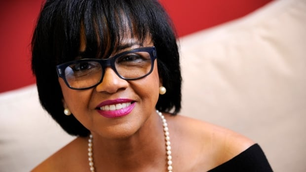Cheryl Boone Isaacs, president of the Academy of Motion Picture Arts and Sciences, has declined to address whether she and the academy were embarrassed by the slate of white Oscar nominees, instead insisting that she's proud of the nominees, all of whom deserved recognition.