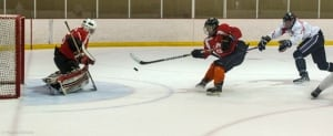 Vancouver Island Amateur Hockey Association