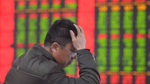 China's main stock index had its worst day in more than six years after the government moved to cracked down on people trading too much on margin — borrowing money to invest very large sums.