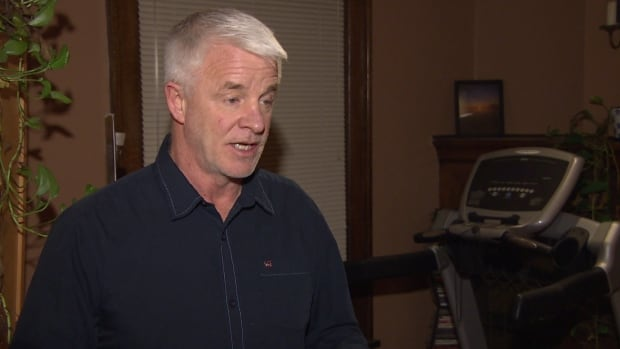 Dean Kriellaars, an associate professor of physical therapy at the University of Manitoba, says most people need to exercise as well as keep moving throughout the day in order to stay healthy.