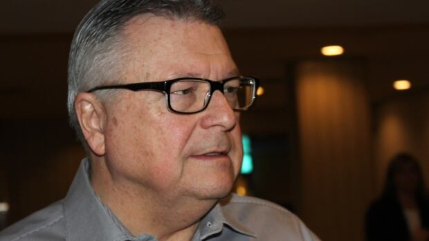 Ralph Goodale, Canada's new minister of public safety, says he is committed to keeping federal workplaces, like the RCMP, free of sexual violence and harassment.