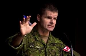 Brig.-Gen. Michael Rouleau