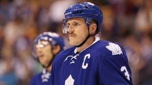 Dion Phaneuf traded to Senators in 9-player deal