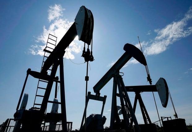 Oil Prices Cda