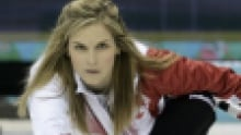 Jennifer Jones to represent Manitoba in Canadian curling championships