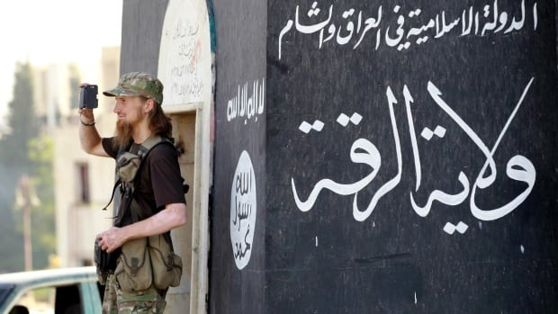 ISIS fighters have made significant territorial gains in Iraq and Syria, but military experts say the group is losing soldiers in battle and is having trouble replacing them.