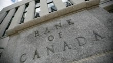 BANK OF CANADA