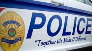 Man charged after gun incident in Moose Jaw