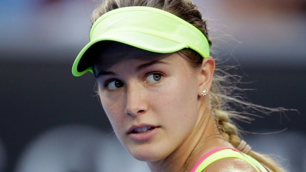 Eugenie Bouchard has declined an invitation from Tennis Canada to compete in the Fed Cup tie this weekend against the Czech Republic. The world No. 7 reached the quarter-finals of the Australian Open last week before losing to Maria Sharapova.